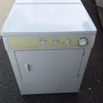 Dryer Pickup